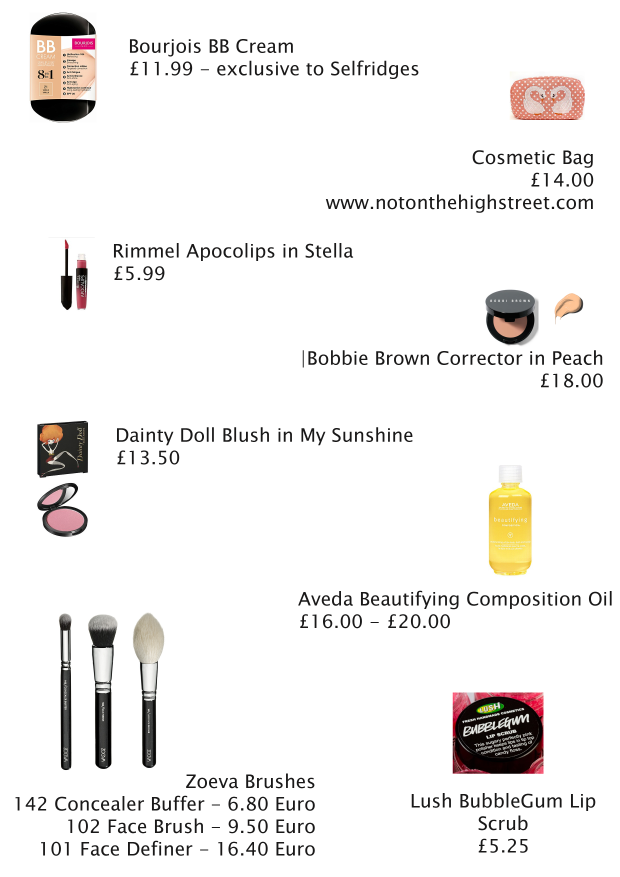 Have a Beauty Binge