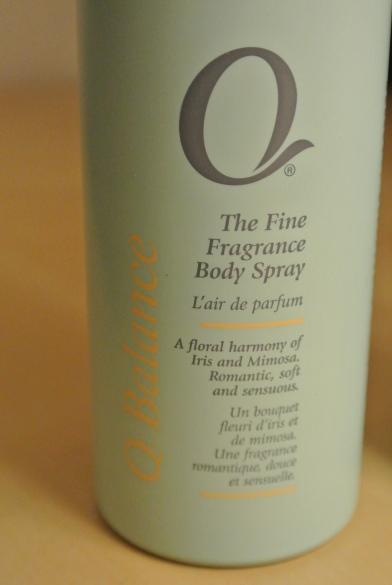 Balance Fine Fragrance