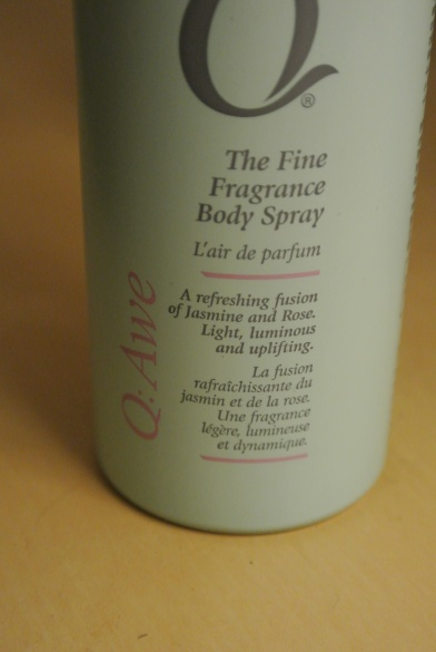 Awe Fine Fragrance